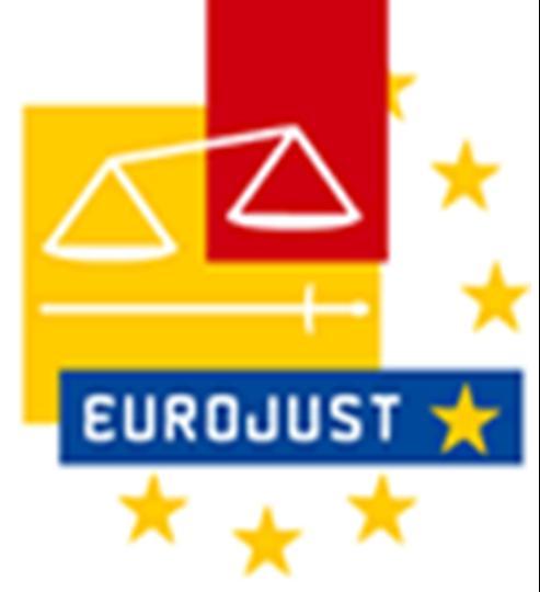 aktívny odkaz na Európsku jednotku pre súdnu spoluprácu (EUROJUST)